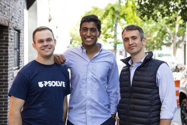 Rohan Pavuluri '14 Featured in The Wall Street Journal