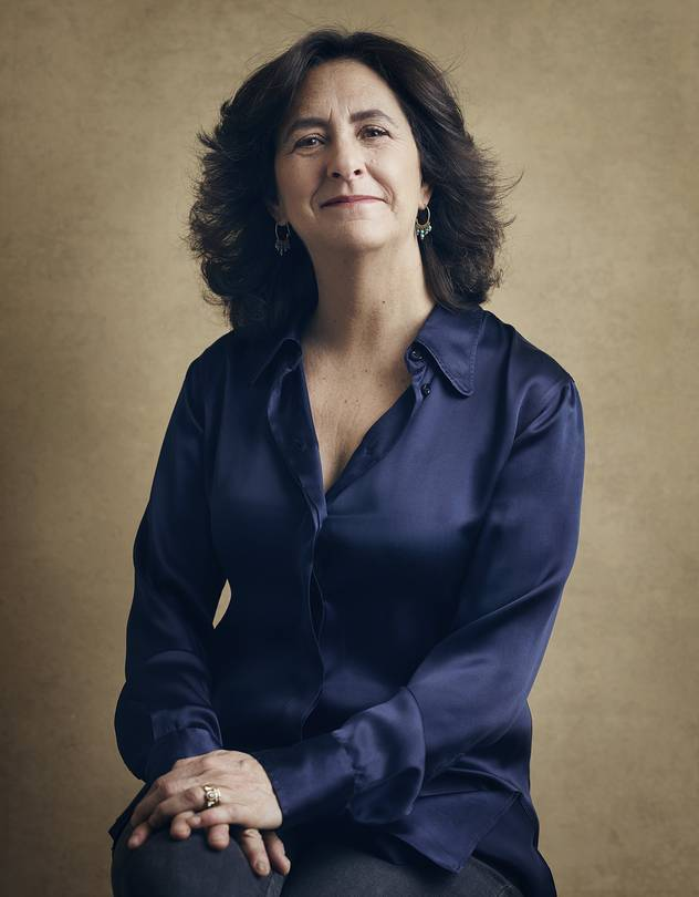 Gigi Pritzker '80 Featured in The Wall Street Journal