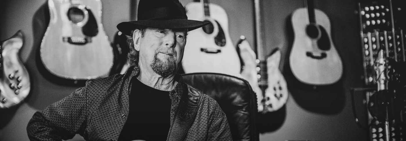 Roger McGuinn '60 Featured in the Wall Street Journal