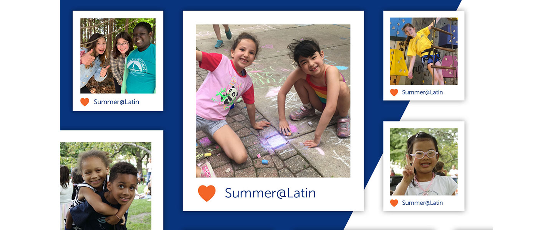 Summer at Latin