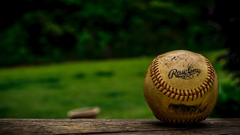 Baseball/Softball Camp (Coed Grades 1-7)