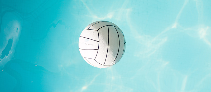Volleyball Camp (Coed Grades 5-8)